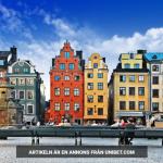 Poker växer i popularitet i Stockholm