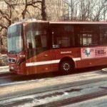 SL-buss brann i Gröndal