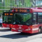 Debatt: Rör inte dessa busslinjer