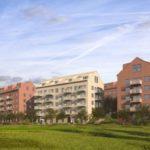 Klart för 300 nya bostadsrätter i Vårberg