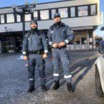 Stockholm ansöker om vakter i Hägersten-Liljeholmen