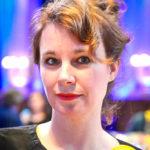 Sara Stridsberg vinner romanpris