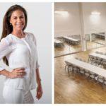 Mälarhöjdens dansskola satsar stort med ny lokal