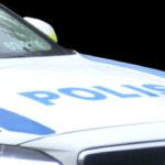 Byggarbetare i Liljeholmen föll ner i schakt