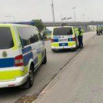 Trafikkontroll i Aspudden gav resultat
