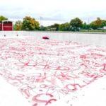 Saga Berlin överklagar grafittidom till Högsta domstolen