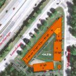 Förslag: Bygg 165 bostäder intill E4/E20