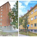 Hyresrätter blir bostadsrätter på Hägerstensåsen