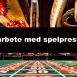 Nya svenska spellicensen – Positiva effekter på Stockholm