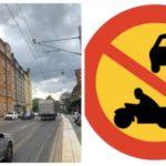 Förslag: Här bör trafiken stoppas