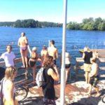 Förslag: Så kan badet vid Örnsberg utvecklas