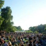 Stort intresse för klimatfestivalen i Vinterviken