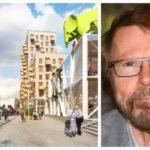 Björn Ulvaeus gör comeback på Telefonplan – köper 204 lägenheter