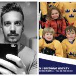 Insändare: Stor ishallsbrist men hockeyskolan lever