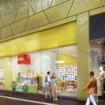 Lego öppnar stor butik i Skärholmen