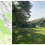 Ny park anläggs vid Hägerstensåsen