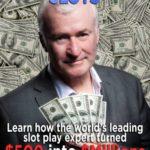 """""""The Slot King,"""" av Peter Liston, om hur man kan försörja sig på spelautomater"""