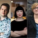 Lokala debutförfattare ordnar egen minibokmässa