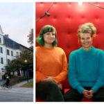 Då öppnar nya kulturhuset i Aspudden