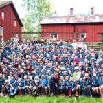 Älvsjö scoutkår – nu Sveriges näst största