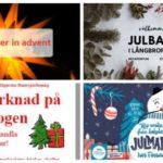 Händer i helgen: 12 julmarknader