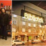 Stort stöd för räddningsaktion av biblioteket i Gröndal