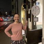 Hon öppnar designbutik på Hägerstensvägen