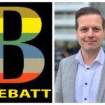 Debatt: Kritiken mot Henriksberg måste framföras till rätt instans