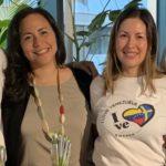Wuendy från Ekensberg samlar in pengar till Venezuelas barn