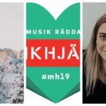 Insändare: Här är Hägerstens insamlingsbössa till Musikhjälpen 2019!