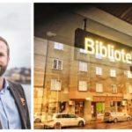 Kulturborgarrådet svarar på kritiken om minskade öppettider på Gröndals bibliotek