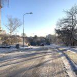 Bra start på snöröjningssäsongen?