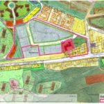 1200 nya bostäder kan byggas i Örnsbergs industriområde