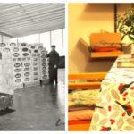 Krönika: Historien om det stora biblioteksbordet på tvättmedelsfabriken vid Telefonplan