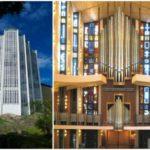 Uppenbarelsekyrkan köper ny orgel – för 20 miljoner