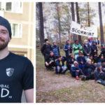 Lokala fotbollsklubbar går ihop – satsar på musik, bild och dans