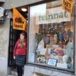 Garnbutiken – en oas för mig och mina kunder