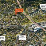 Fastighetsutvecklare köper för 100 miljoner i Aspudden  – planerar 60 bostäder