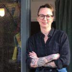 Jenny öppnar egen tatueringsstudio på Aprilgatan