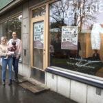 Två nya recyklingbutiker öppnar på Torsten Alms gata