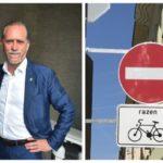 Debatt: Transportstyrelsen går emot standard för cyklister som gäller i övriga Europa