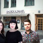 Lokala författare: Stöd lokala bokhandeln – #jagbokhandlar