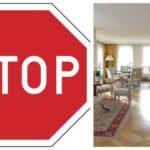 Regeringen: Inför besöksförbud på äldreboenden