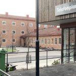 Misstänkt coronafall på Västbergaskolan