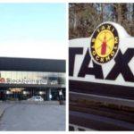 Vårdpersonal får åka gratis taxi till fältsjukhuset i Älvsjö