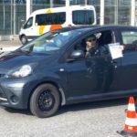 Mobil covid-19-teststation öppnar Fruängen