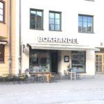 Aspuddens bokhandel ska säljas