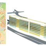 2000 nya kontorsplatser byggs i ett växande Årstaberg