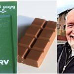 Rapport från karantän 5: Orosdämpande choklad och när soptunnelocket blir  bokbyteshylla