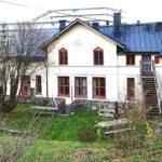 Förslag: Så ska nya ungdomens hus i Liljeholmen fyllas med innehåll